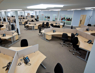 Design your contact center