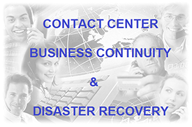 How to prepare a plan for the contact center disruptions