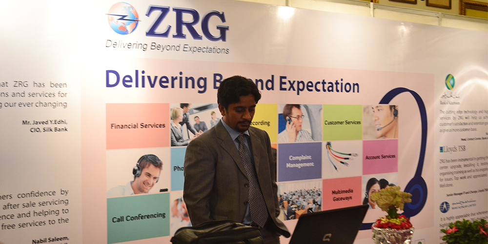 1 - ZRG enlightens about managing customer preferences