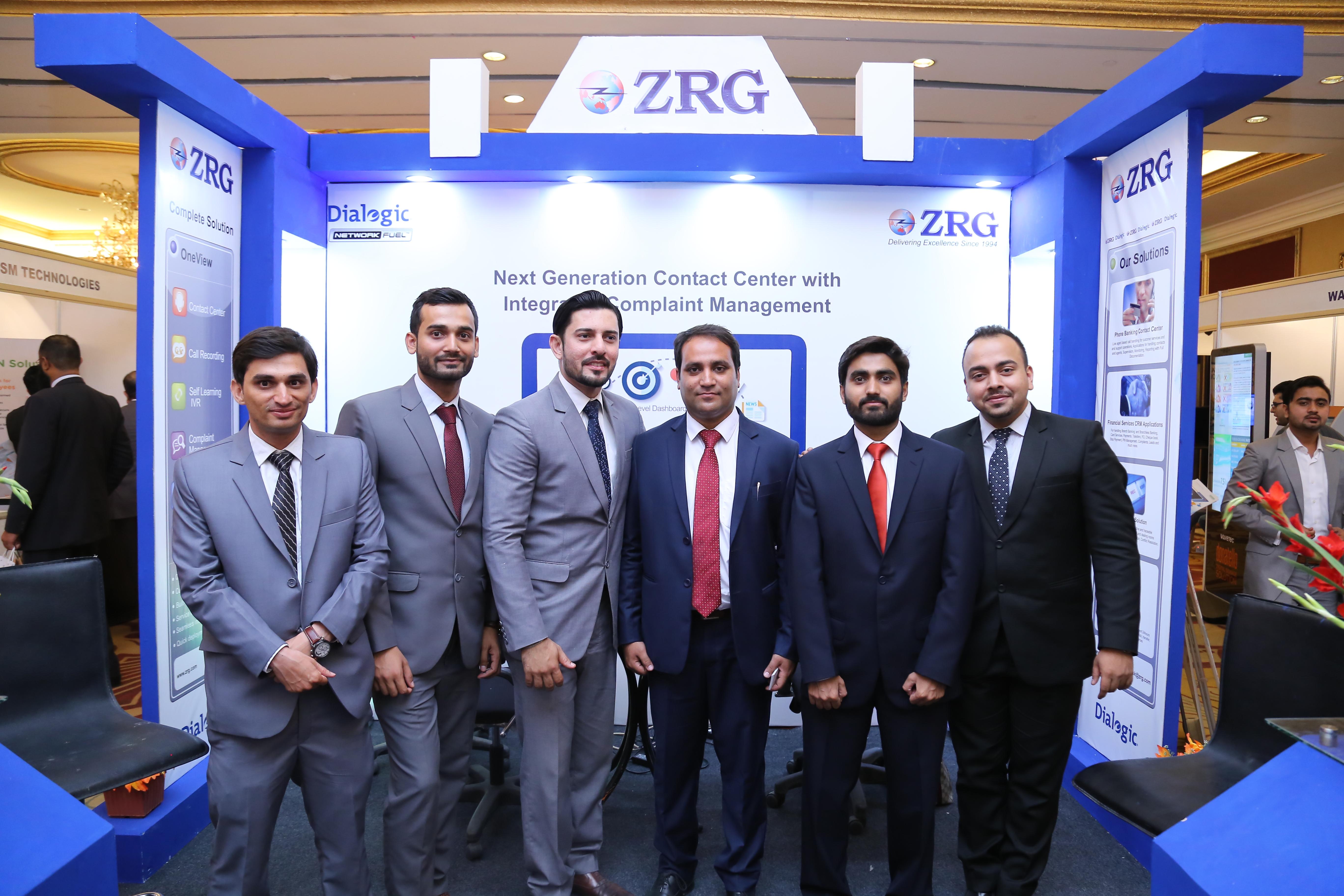 ZRG at E-Banking 2017