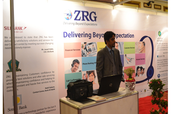 ZRG enlightens about managing customer preferences
