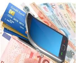 Card less, Cashless payment