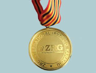 ZRG awarded a gold medal by FPCCI